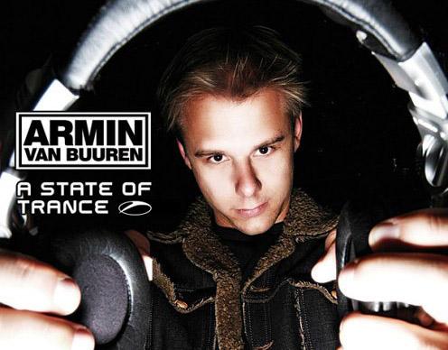Armin van Buuren A State of Trance ASOT 371 25-09-2008